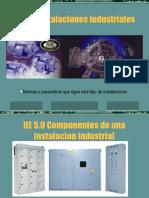 Instalaciones industriales