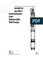 Water Cont Sub Pumps