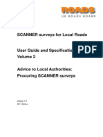 Scanner Spec 2011 Volume 2