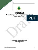 Panduan MPLS Jabar 2017