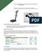 Análisis Tecnología BIE Comp Corp