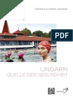 Ungarn - Quelle Der Gesundheit 2013