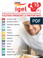 Catalog Promotional Maxigel Octombrie-Decembrie 2016