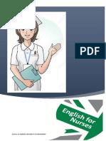English for Nurses Student Book 2016