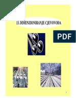 Poglavlje_13_DIMENZIONIRANJE_CJEVOVODA.pdf