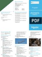 Programme EEUG 2015 Final