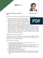 Muhammad Dawood (Process Safety Engineer)