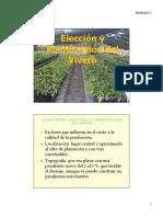 Elección y Planificación Del Vivero [Modo de Compatibilidad]