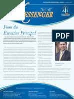 The Ais Messenger 15 Jun 2017 Issue40