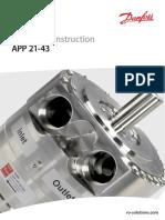 180R9133_Pump Instruction APP 21-43_UK