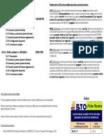 Fte Huawei Osn 9800. Ud. de Servicio Generales