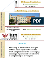 Btech College in Gurgaon
