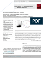 Visualising Surfactant Enhanced Oil Recovery
