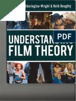 Masculinity Understanding Film Theory