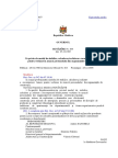 HGM844 Pentru Vechime În Muncă Personalului Din Organizaţiile de Construcţii