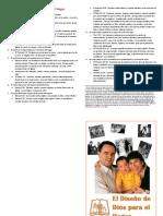 El Diseño de Dios para el hogar.pdf