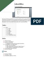 Curso Básico de LibreOffice