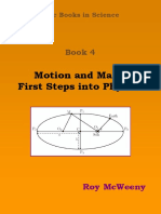 Motion and Mass