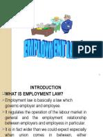 May Master Sem 2017 Gmul5063 Employment Law