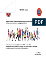 Multilateral Development Programme -