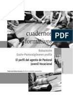 33. CF. Perfil Del Agente de PJ. Nov 2014