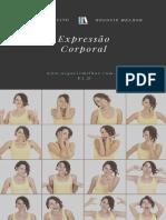Expressão Corporal - Curso Negocie Melhor