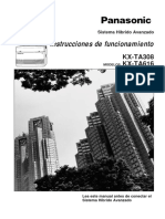 Instrucciones de funcionamiento KX-TA308 KX-TA616.pdf