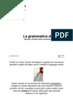 Grammatica Del Gusto_Sinigallia
