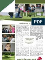 Impact 2010 Report