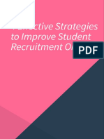 4 Effective Strategies to Improve Student Recruitment Online