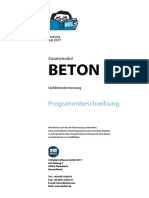 Beton Handbuch De