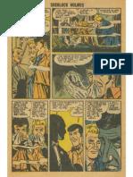 Sherlock Holmes 001 Oct-1955