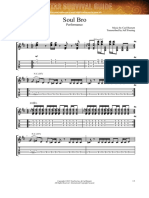 Soul Bro PDF