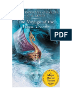 The Chronicles of Narnia - 3 - The Voyage of the Dawn Treader