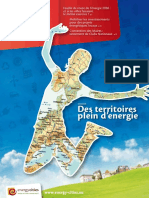 Energy Cities INFO n°39 - Printemps 2011