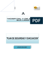 Plan de Seguridad Yeva Cuac i On