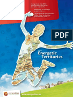 Energy Cities INFO n°39 - Spring 2011