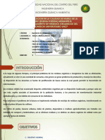 Humus Diapositivas Final Bioproceso