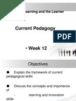 W12_Current Pedagogy_Framework for Pedg Skills_2017
