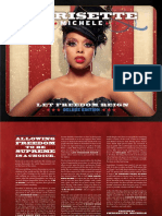 Digital Booklet - Chrisette Michele - Let Freedom Reign (Deluxe Edition)