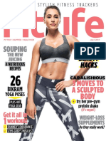 Fit Life July 2017