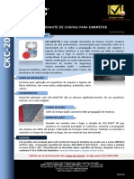 CKC Do Brasil Ltda