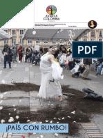Boletín Avanza Colombia Abril 2017