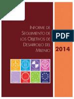 Informe ODM (Versión Diseño)
