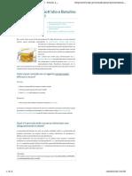Conservazione Sott'Olio e Botulino - Rischi e Pericoli