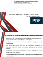 Estruturas Em Concreto Protendido (Completo)