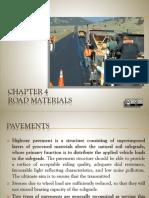 L4 Road Materials