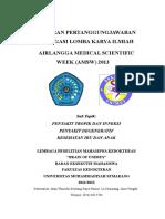 LPJ AMSW