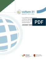AGENDA21 - Cómo Desarrollar Soluciones de Financiamento Sostenibles - Turbide (SPA)