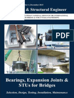 IABSE-Bearings,Expansion Joints and STU
